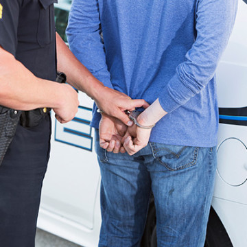- DUI & Criminal Defense